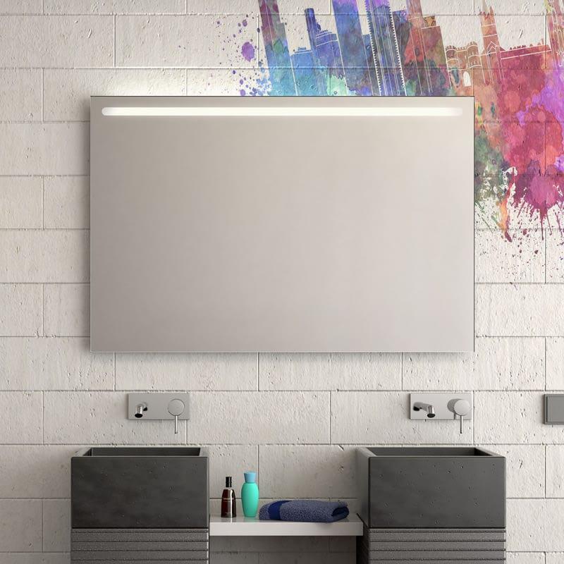 Badezimmerspiegel Airvuyon