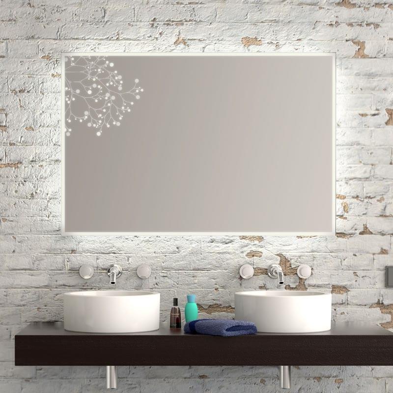 Badspiegel LED Bergkamen