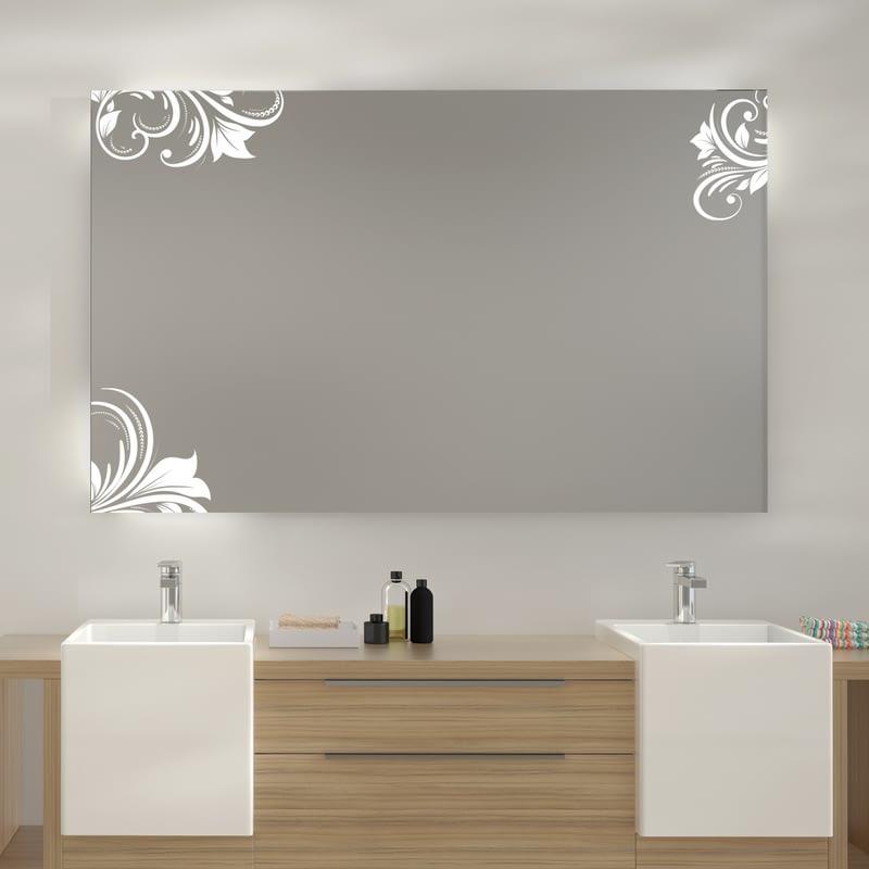 Badspiegel LED Melinda