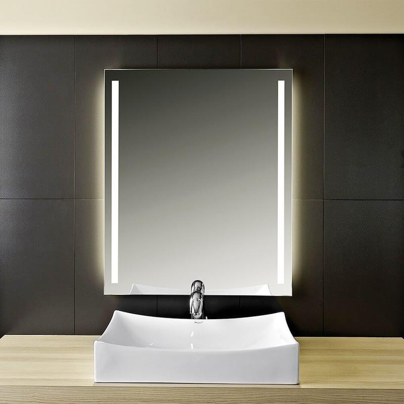 Badspiegel LED Valled