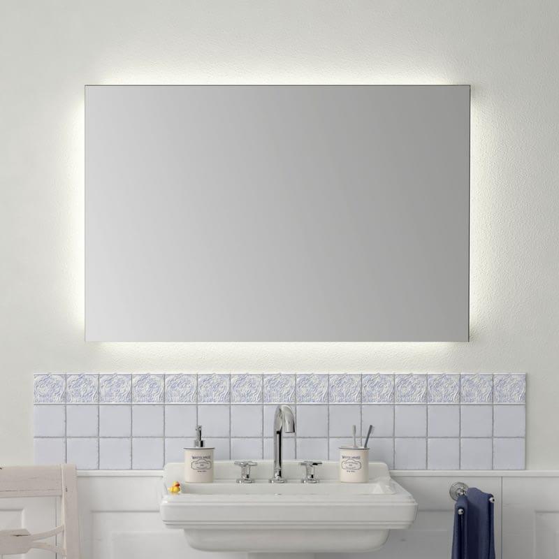 Badspiegel LED nach Maß Fine