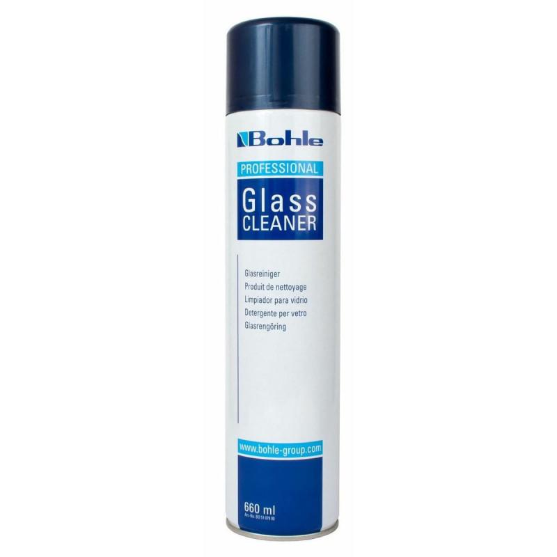 Bohle Professional Glass Cleaner - Glasreiniger Inhalt 660ml