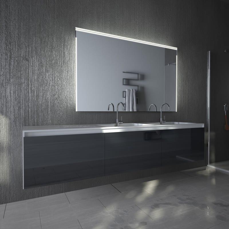 Designer Badspiegel Midas