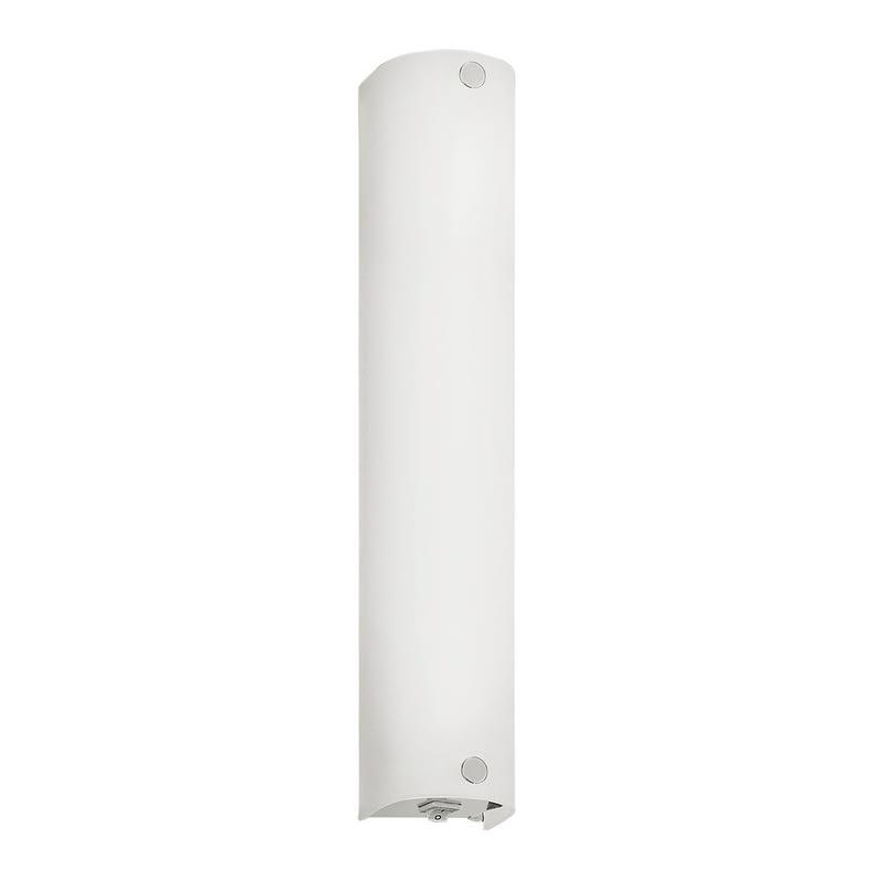 EGLO Wand-/Deckenleuchte Mono mit Glas & Wippschalter - 340mm