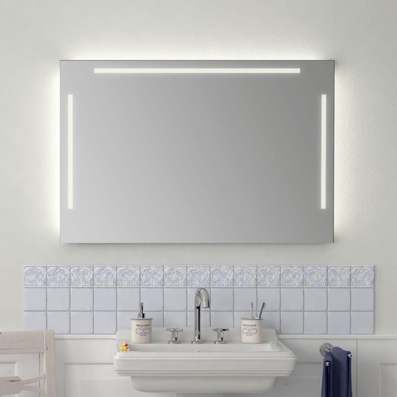 Leuchtspiegel Itanos