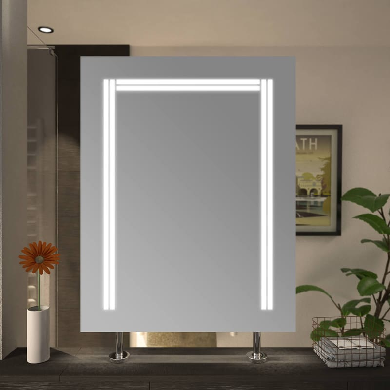 Spiegel Raumteiler Alianti