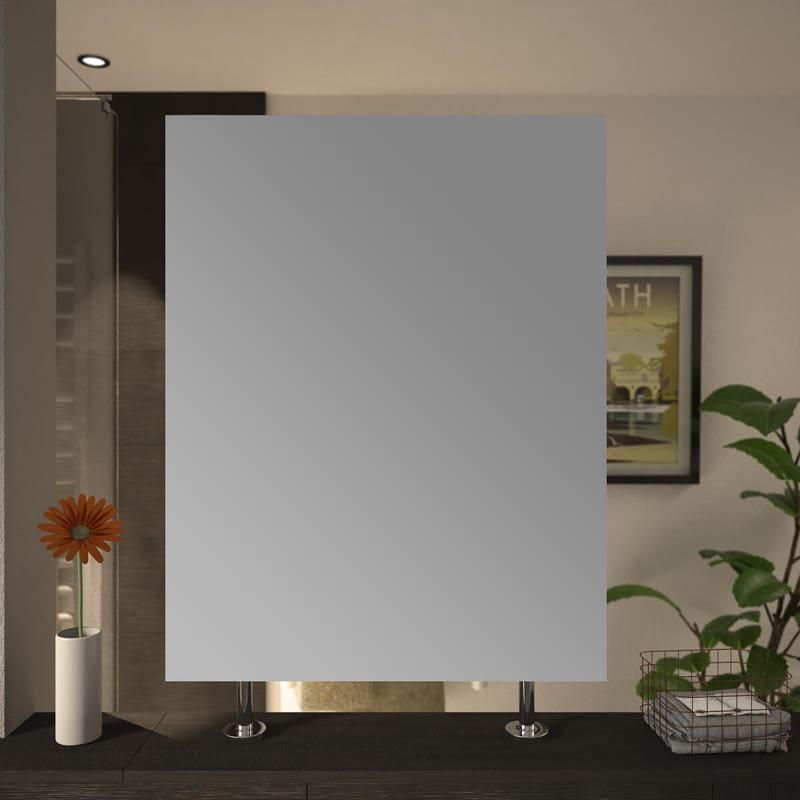 Spiegel Raumteiler Blanki