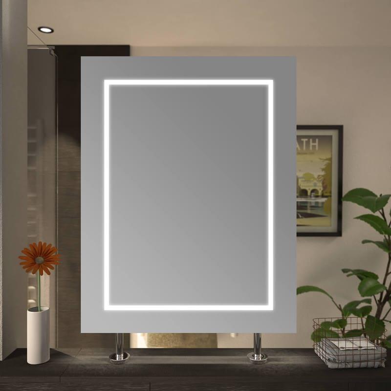 Spiegel Raumteiler Calla