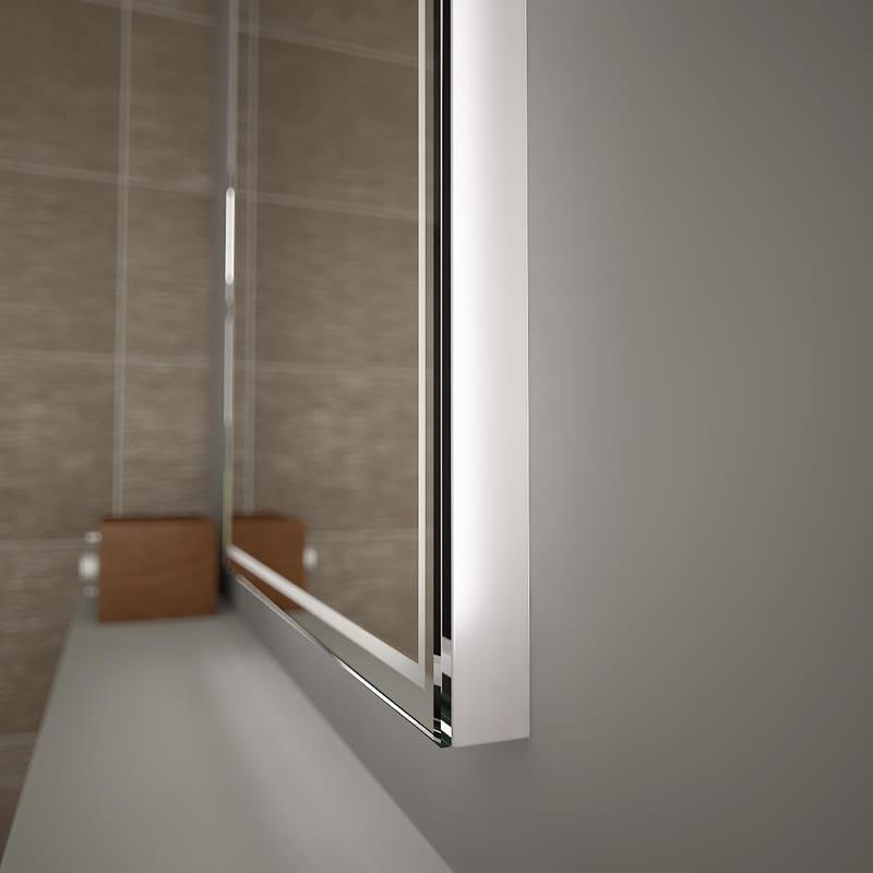 Spiegel Seitenblende - Kunststoff