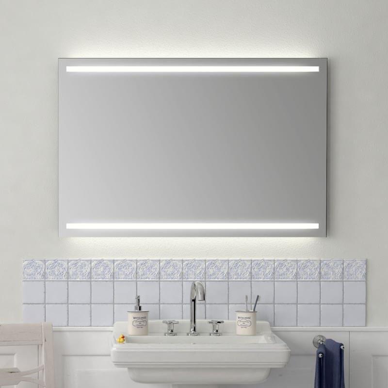 Spiegel nach Maß Crystalled