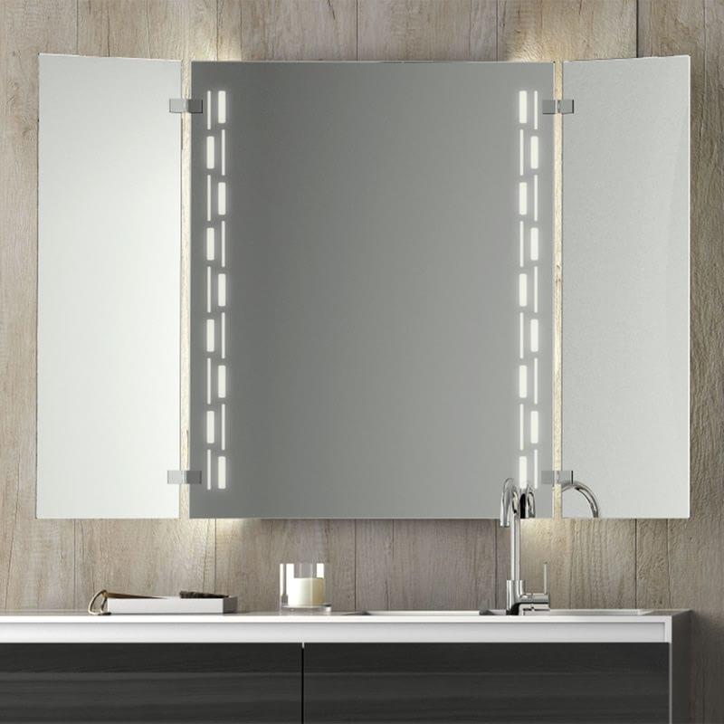 Wandspiegel Switch III