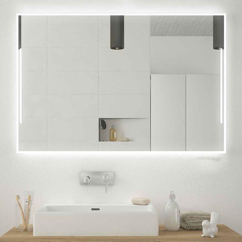 Wandspiegel nach Maß Piero