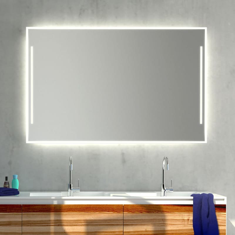 Wandspiegel nach Maß Porel