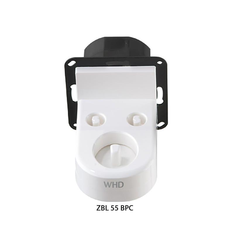 Zahnbürstenhalter - WHD ZBL 55 BPC