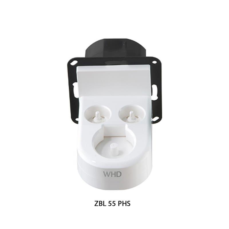 Zahnbürstenhalter - ZBL 55 PHS