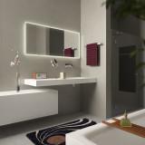 Badezimmerspiegel beleuchtet Linaro