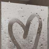 Walk In Dusche Steamy Heart