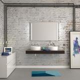Badspiegel LED Birel 2