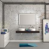Badspiegel LED Birel 3