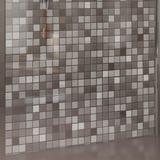 Walk In Dusche Mosaik