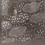 Walk In Dusche Rainy Day